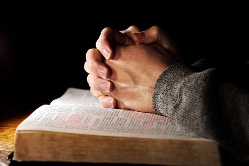 Gebedskringen Hervormd Vriezenveen