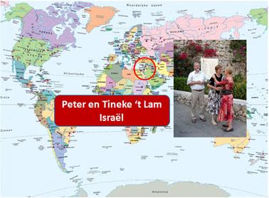 Peter en Tineke 't Lam