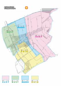 wijkindeling-hervormd-vriezenveen