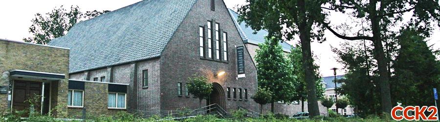 Cultureel Centrum Kerkstraat 2 (CCK2)