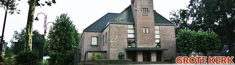 Grote Kerk Vriezenveen