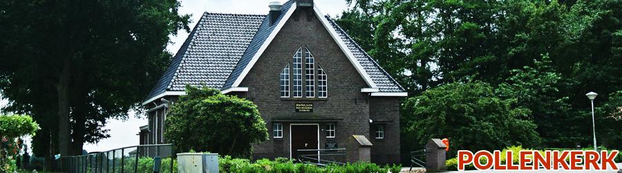 Pollenkerk